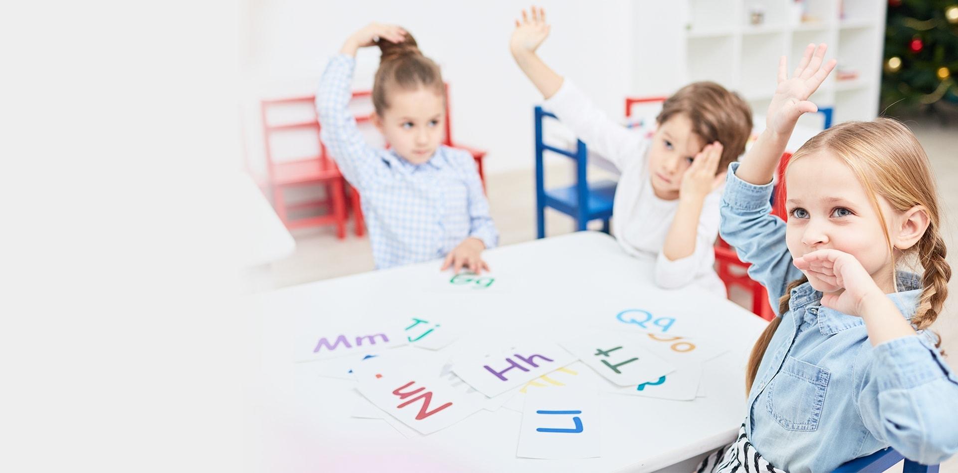 Apuesta por la competencia lingüistica